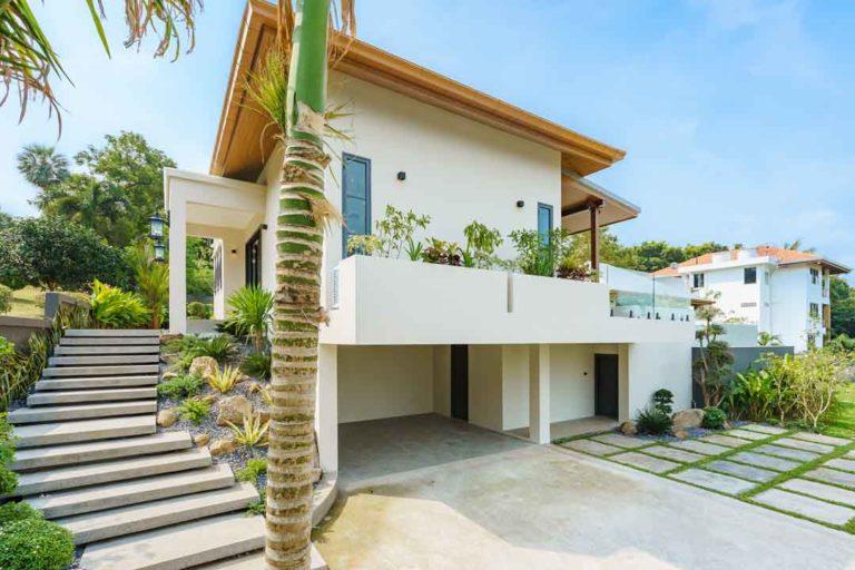 Sale Villa Samui