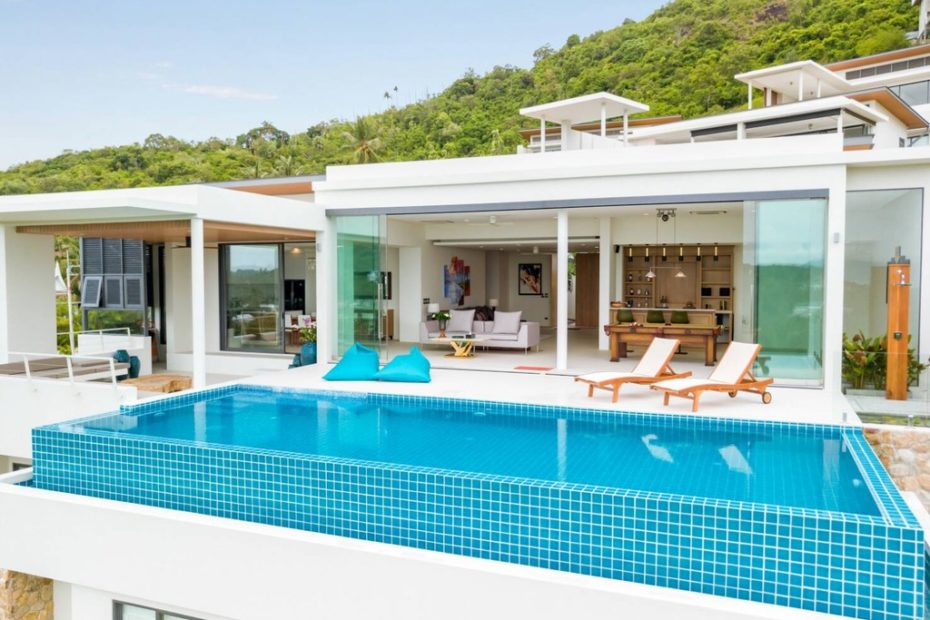 Rent Villa Samui